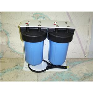 Boaters Resale Shop of TX 1802 2442.01 WATER FILTER SYSTEM WITH TOOL