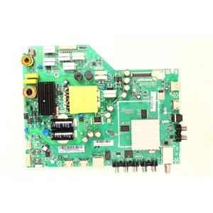 Vizio D43-D2 (LWZJULAR Serial) Main Board/Power Supply 755.00W01.A009