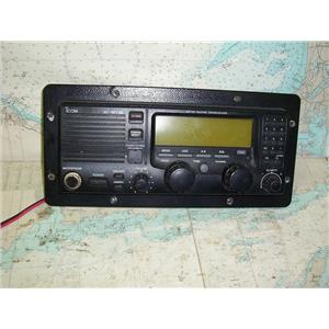 Boaters' Resale Shop of TX 1803 1251.01 ICOM IC-M710 SSB RC-1 REMOTE Panel