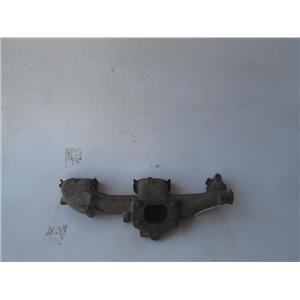 Mercedes OM617 W126 exhaust manifold 6171420901