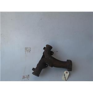 Mercedes R107 W116 exhaust manifold 1171422901