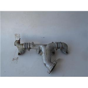 Mercedes R107 450SL exhaust manifold 1171426601