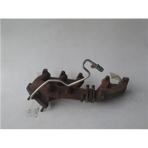 Audi 5 cylinder 80 90 100 exhaust manifold 054129592