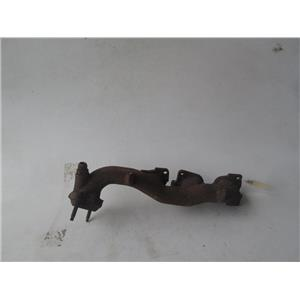 Jaguar S-type exhaust manifold RFXW4E9430BE