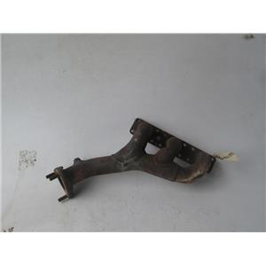 BMW E36 M52 S52 exhaust manifold 11621744250