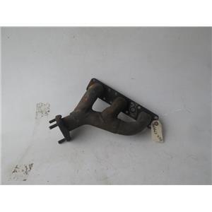 BMW E36 M52 S52 exhaust manifold 11621744251