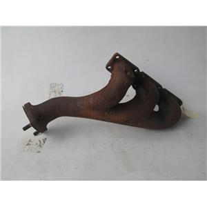 BMW E36 M50 S50 exhaust manifold 1716738