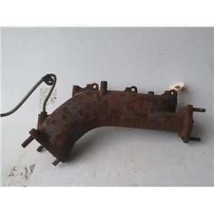 BMW E12 E24 E23 exhaust manifold 1268065