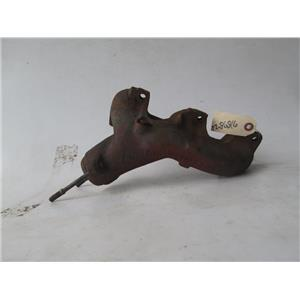 BMW exhaust manifold 1286816