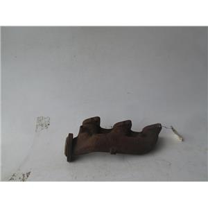 BMW M30 exhaust manifold 1260063
