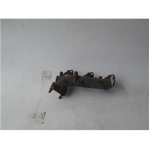 BMW exhaust manifold 1250603