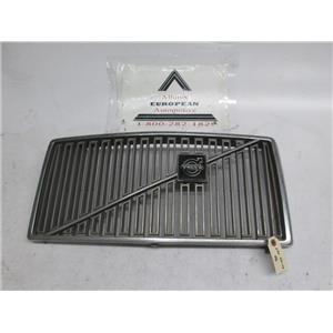 Volvo 240 front grille 81-85
