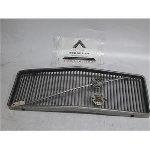 Volvo 140 142 144 front grille