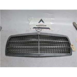 Mercedes W201 190E front grille