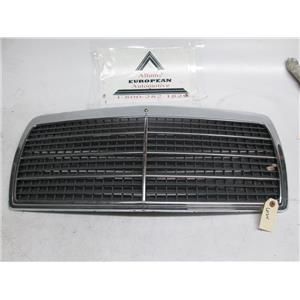 Mercedes W124 E320 E300 front grille 94-95