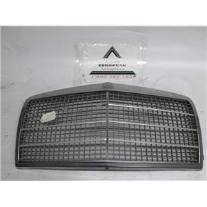 Mercedes W116 300SDL 450SEL 300SD front grille 73-80