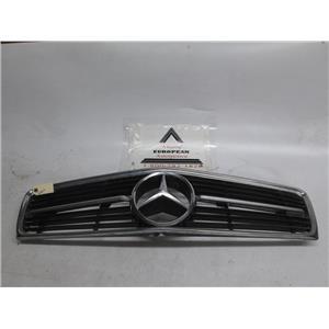 Mercedes R107 350SL 450SL 380SL 560SL front grille
