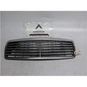 Mercedes W210 E320 E430 E300 front grille #8