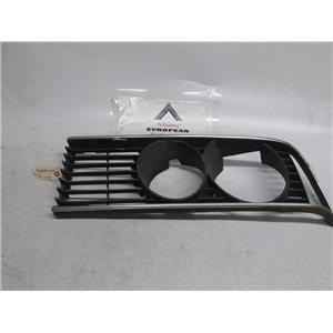 BMW E24 630CSi 635CSi 633CSi left side headlight grille 51131838751