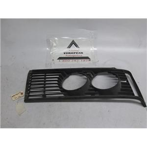 BMW E21 320i 323i left side headlight grille 51131834989