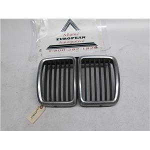 BMW E34 narrow center kidney grille 51131973825