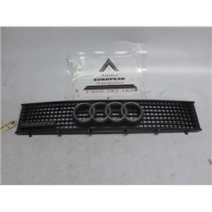 Audi 90 80 Quattro front grille 893853655B