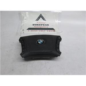 BMW E39 E38 740iL 740i 525i 540i steering wheel air bag