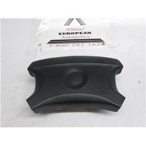 BMW E32 E34 steering wheel air bag