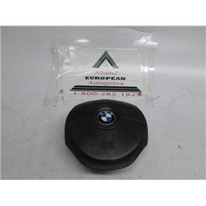 BMW E39 steering wheel air bag