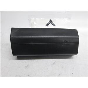 Mercedes R129 300SL 500SL passenger side air bag 91-94