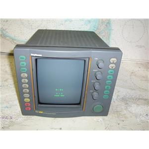 Boaters Resale Shop of TX 1804 5101.47 RAYTHEON R21XX RADAR DISPLAY M92540 ONLY