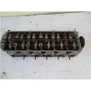 BMW E28 E24 E32 E34 M30 engine cylinder head 1708843