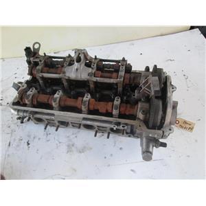 BMW E66 E65 N62 right engine cylinder head 7506387