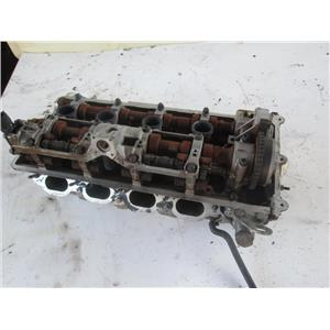 BMW E66 E65 N62 left engine cylinder head 7506390