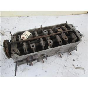 BMW 2002 M10 E12 carburetor engine cylinder head