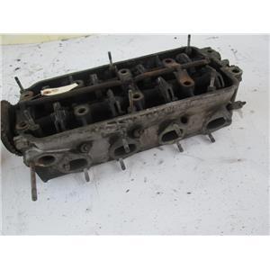 BMW E30 318i 83-85 M10 engine cylinder head
