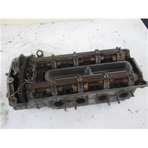 BMW E38 E39 M62 4.4L left engine cylinder head 1745465