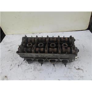 Volvo 740 B234 16V engine cylinder head 1001262