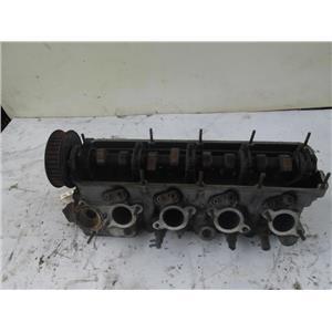 Volvo 240 Penta engine cylinder head 1000398