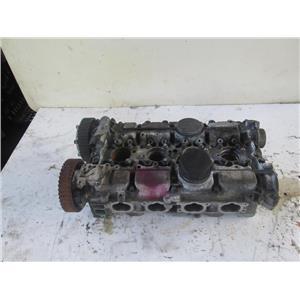 Volvo S40 1.9L engine cylinder head 1001853