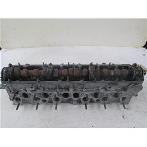 Volvo 740 940 VW D24 diesel engine cylinder head 072103373