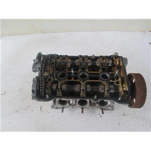 Audi S4 Allroad A6 2.7T right engine cylinder head 078103373AF