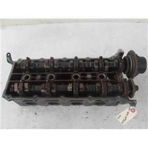 Jaguar XJ8 engine cylinder head RF96JV6090AF