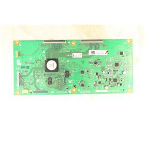 Sharp LC-90LE657UA T-Con Board DUNTKG357FM05