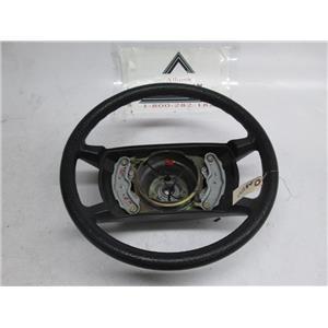 Mercedes W124 W201 steering wheel MB1121