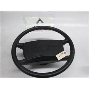 Mercedes W126 R107 steering wheel MB1122