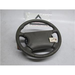 Jaguar XJ8 steering wheel 98-03 JAG08