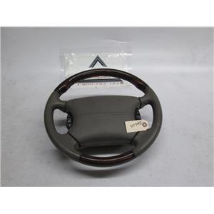 Jaguar XJ8 steering wheel 98-03 JAG06