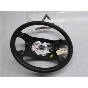 BMW E46 steering wheel BM01