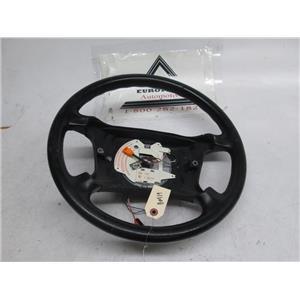 BMW E38 E39 steering wheel BM19